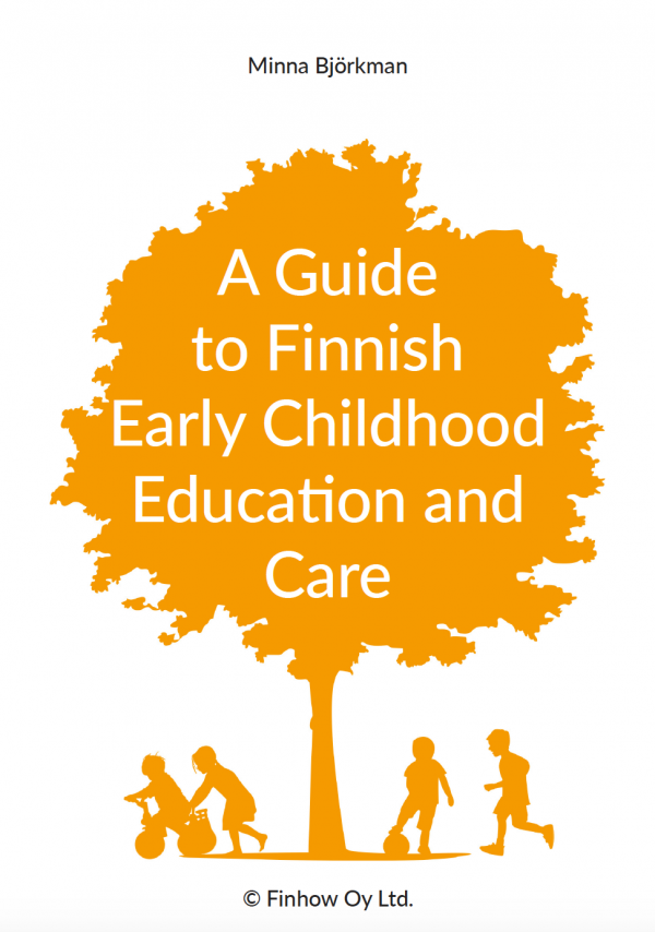 Finnish Early Childhood Education